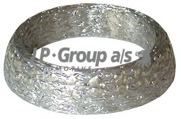 уплотнительное кольцо выпускной трубы peugeot-307